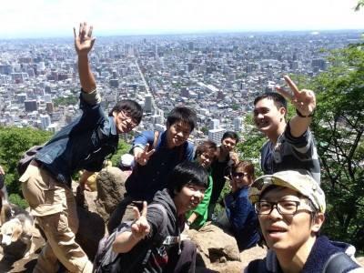円山ツアー1