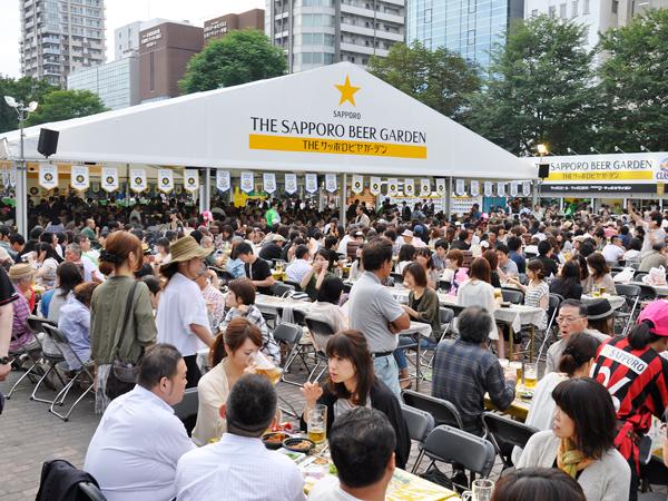 大通公園のイベント – SAPPORO ODORI PARK | 札幌 ゲストハウス | THE ...